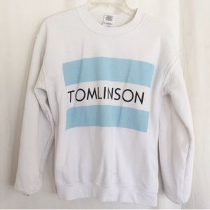Tomlinson Sweatshirt